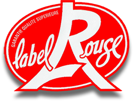 BOUCHERIE BASQUE - Label rouge